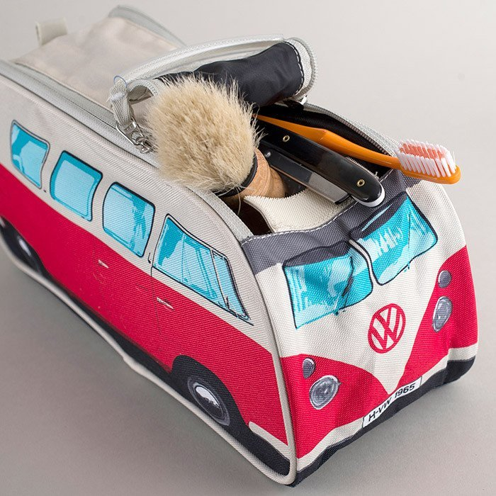 VW Van Toiletry Bag