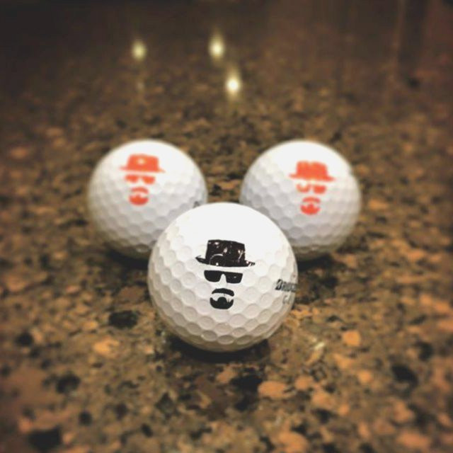 Incognito Golf Ball Marker By Tin Cup 187 Petagadget