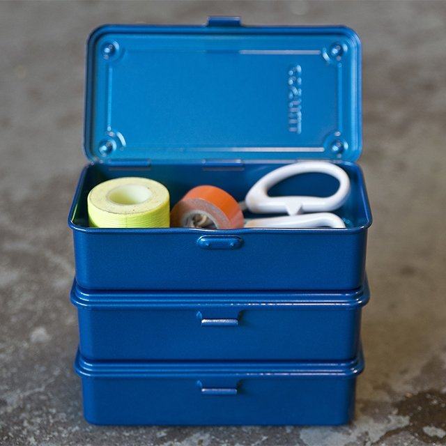 Trusco Small Trunk Tool Box