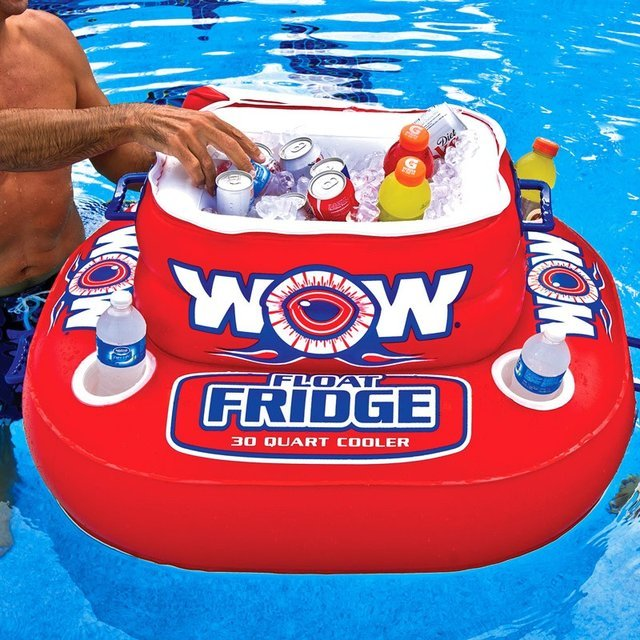 Float Fridge Cooler