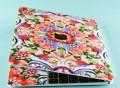 Mandala Roses Macbook Decal