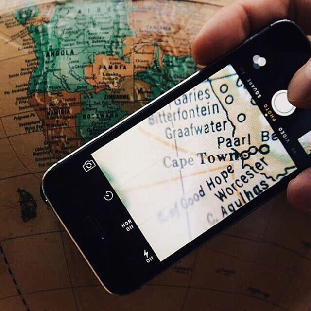 Wide/Macro Smartphone Lens by instaLens
