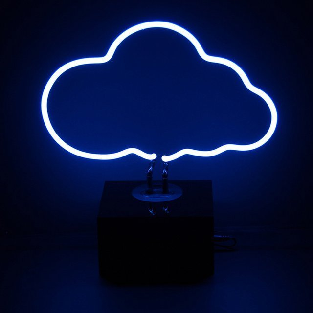 Desktop Cloud