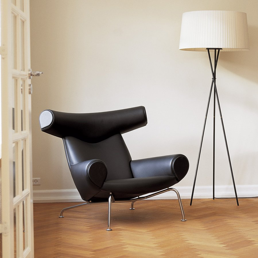 Ox Chair by Hans Wegner