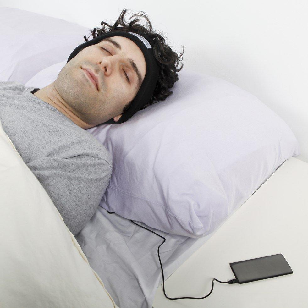 SleepPhones Classic Headphones