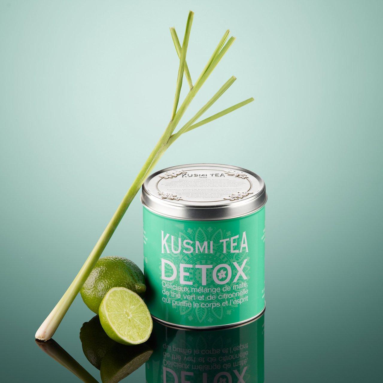 Detox by Kusmi Tea