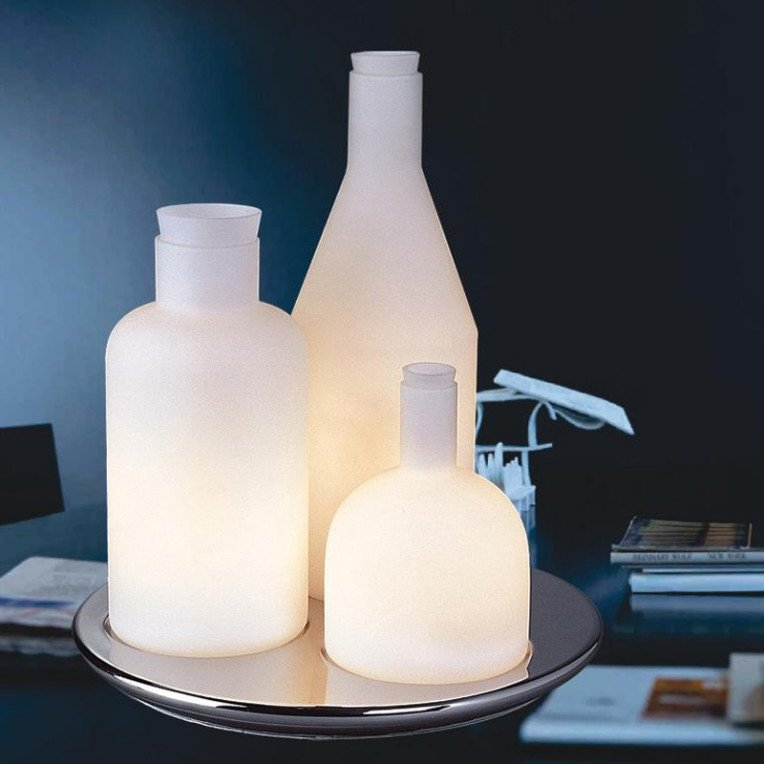 Alchemist Table Lamp
