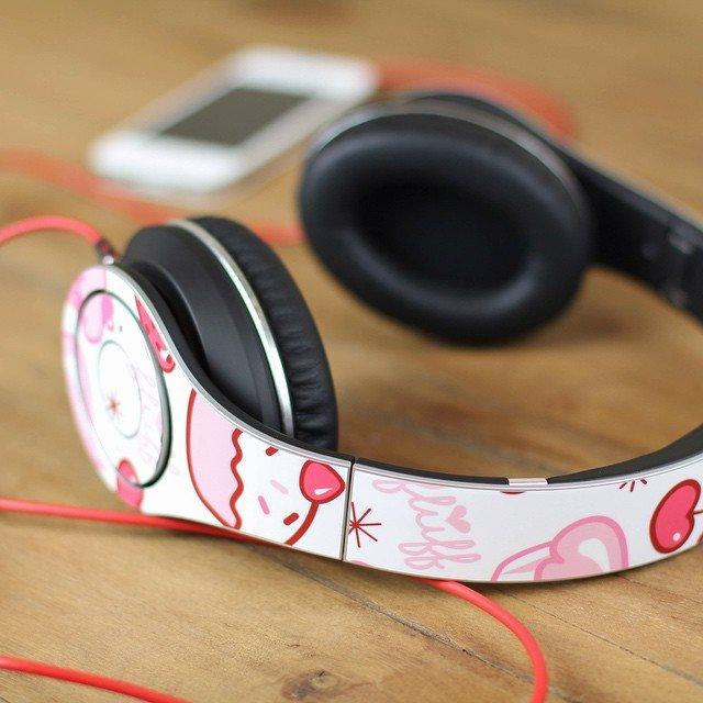 Sweet Shoppe Beats Solo HD Skin