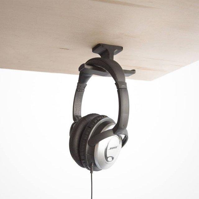 Anchor Under Desk Headphone Mount