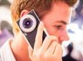 Panasonic Lumix DMC-CM1P Smartphone