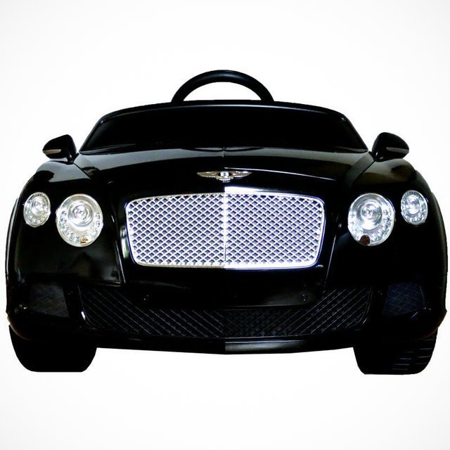 Bentley GTC Kids Car