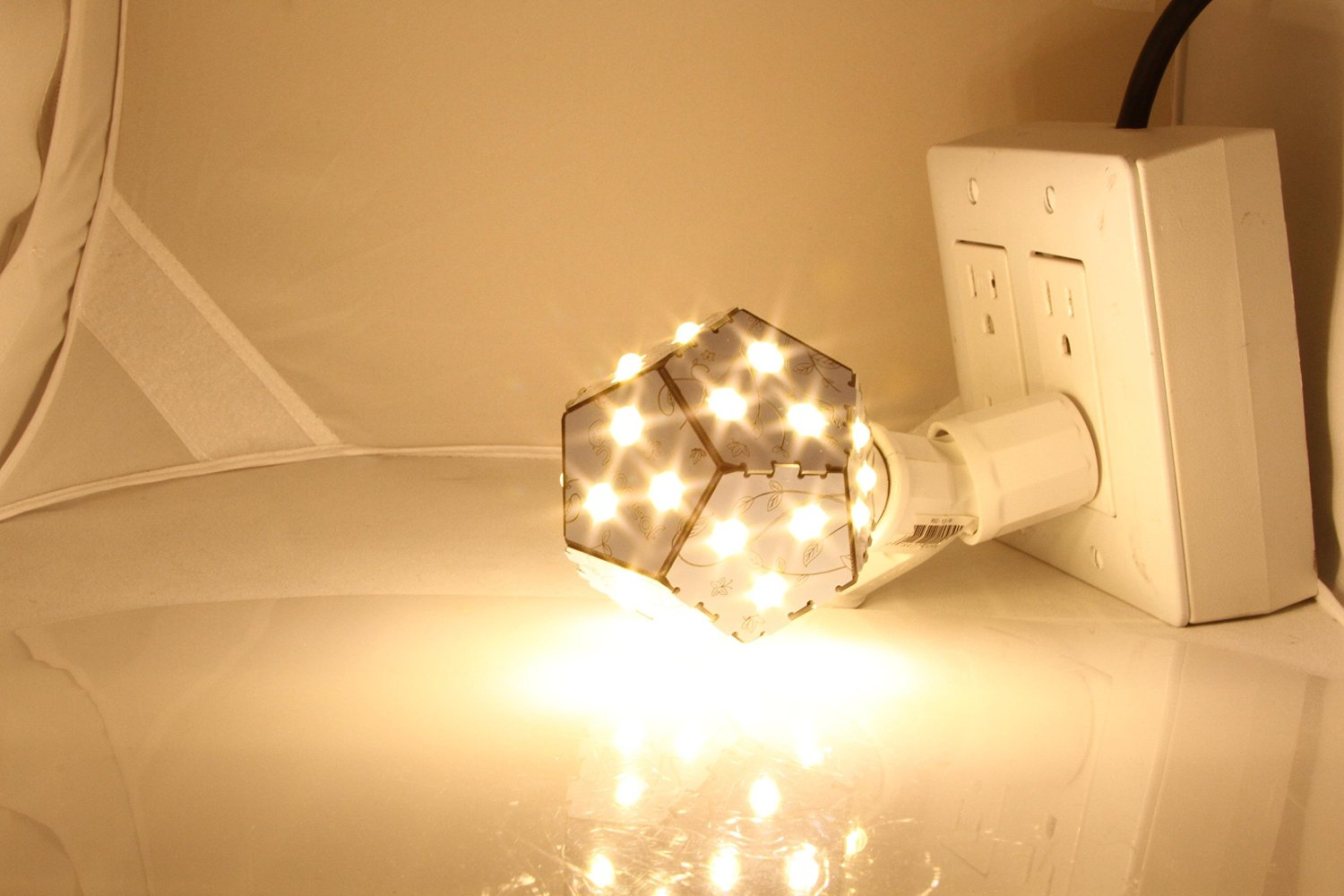 Nanoleaf replacement LED Bulb