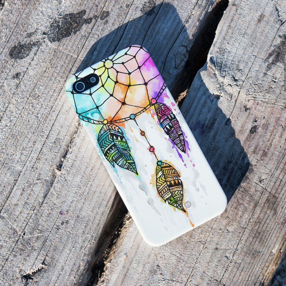 Dream Catcher Phone Case by Madotta