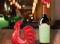 Cock Blocker Wine Stopper