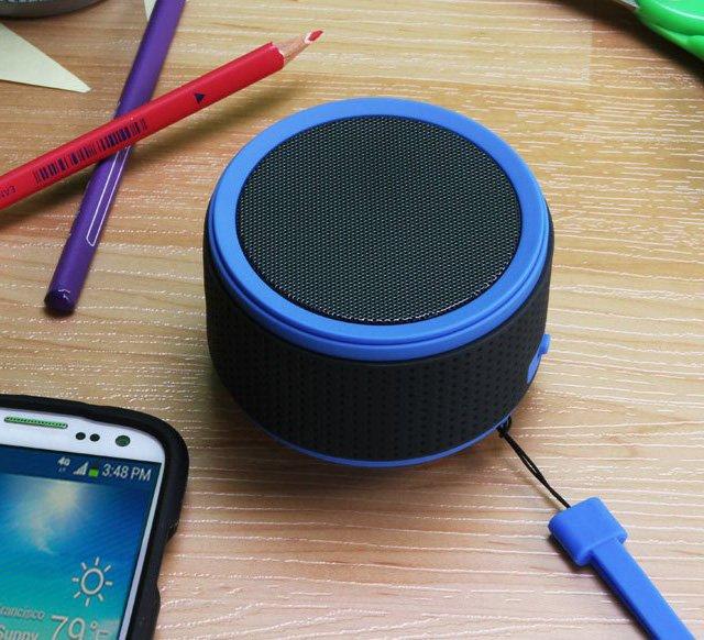 PUMP Bluetooth Wireless Speaker