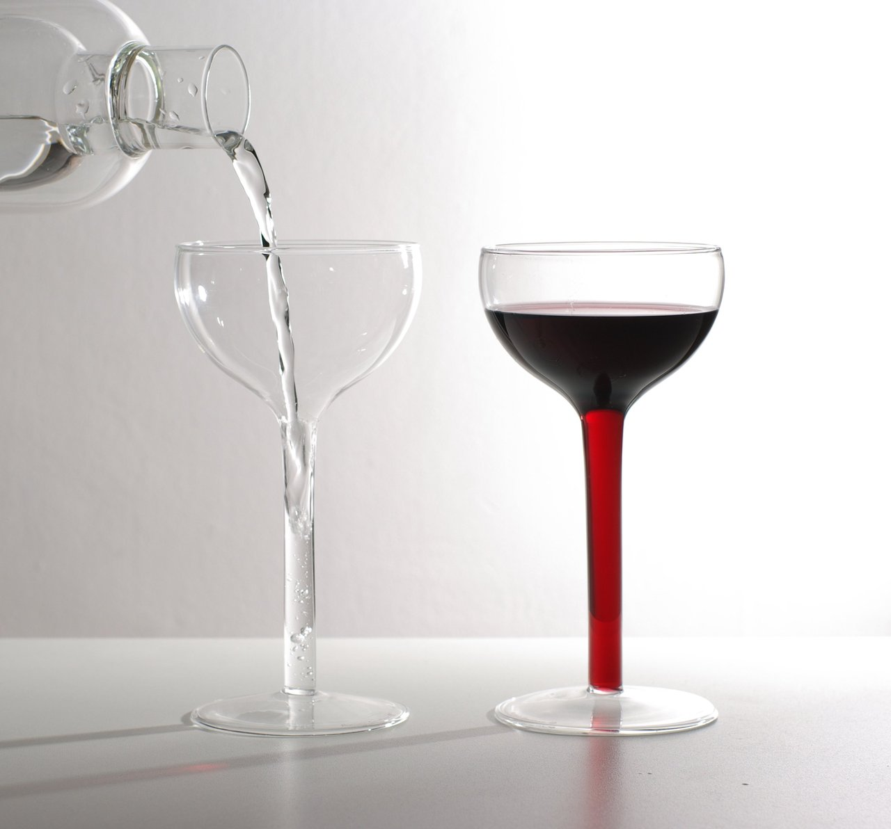 Emotion Wine Glass