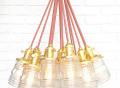 The Beaver Lamp