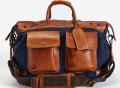 Traveler Duffel Bag by Will Leather Goods