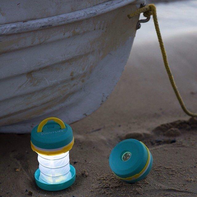 Pop Up Lantern by Sunnylife