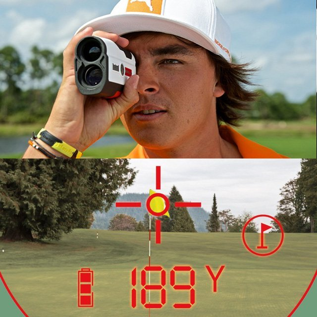 Tour X Rangefinder by Bushnell