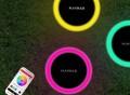 Playbulb Garden Bluetooth Solar Light