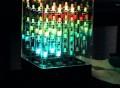 Hypnotic Light Cube