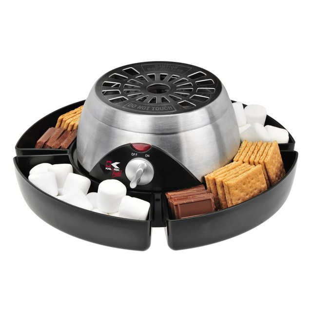 Kalorik Fun! Smores Maker