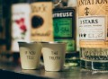 Twain Shot Glass Set by Izola