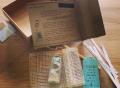 DIY Mini Message in a Bottle Kit