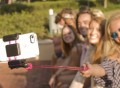 Smart iReach Selfie Stick