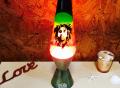 Bob Marley Lava Lamp