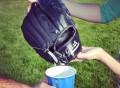 Glask Glove Flask