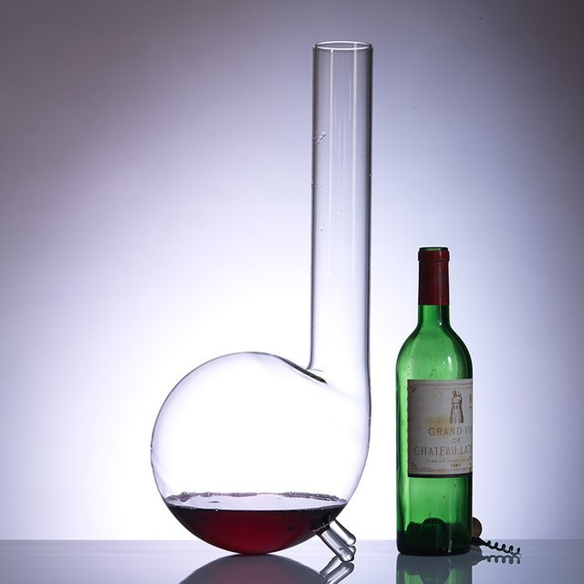 Secondome Funny Fauna Wine Pot