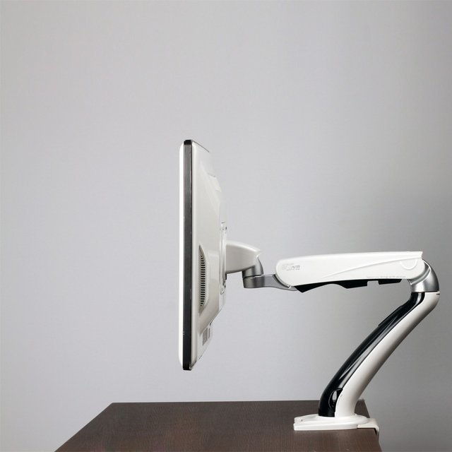 Satechi Ergonomic LCD Arm Desk Clamp Mount