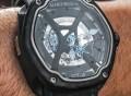 Dietrich OT-4 Luminescent Watch
