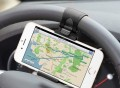 Universal Steering Wheel Mount Phone Holder