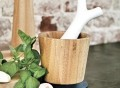 Pesta Mortar & Pestle