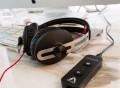 Groove Portable USB DAC & Headphone Amp