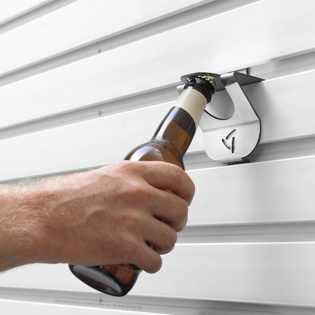 Gladiator GarageWorks Bottle Opener