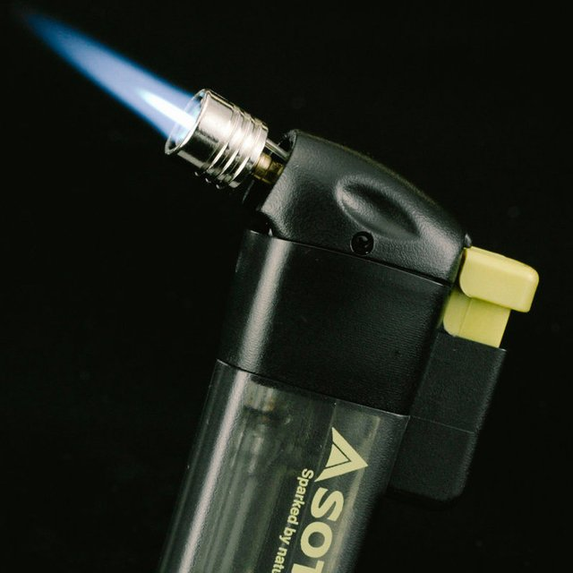 Pocket Torch by Soto