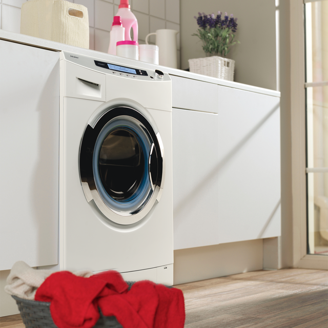 Ventless Washer & Dryer Combo by Haier