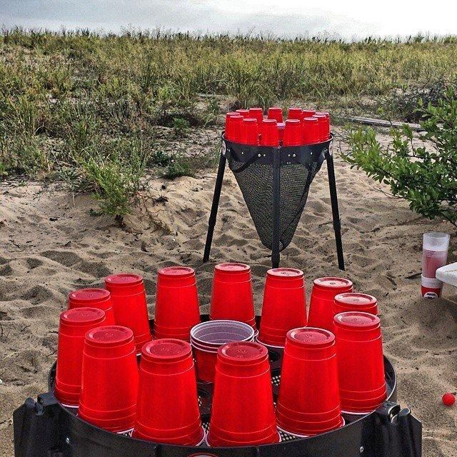 MegaPongo Beer Pong