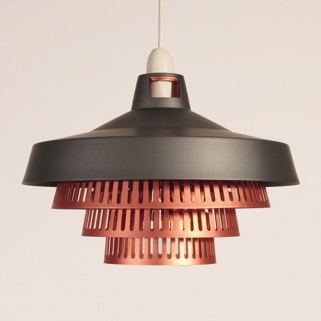Apollo Ceiling Lamp Combination #3