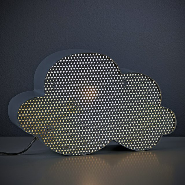 Cloud Pop Icon Nightlight