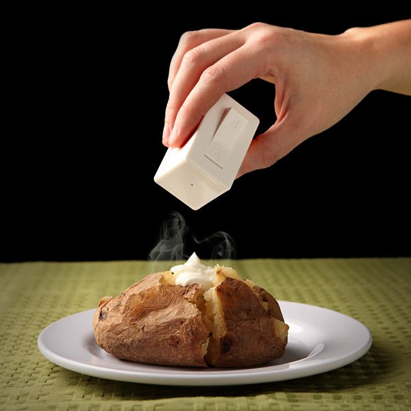 Switch Salt & Pepper Shaker