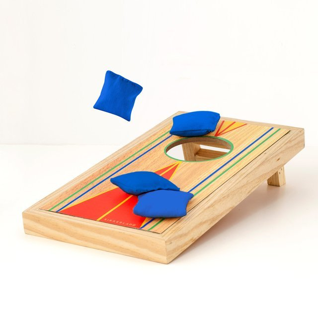 Desktop Cornhole Game