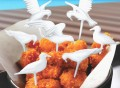 Feeding Frenzy Seagull Picks