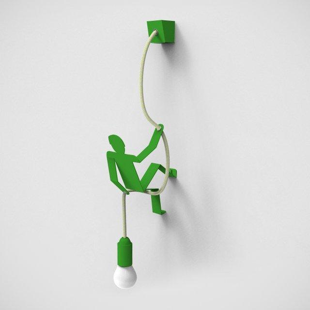 Bonatti Lamp