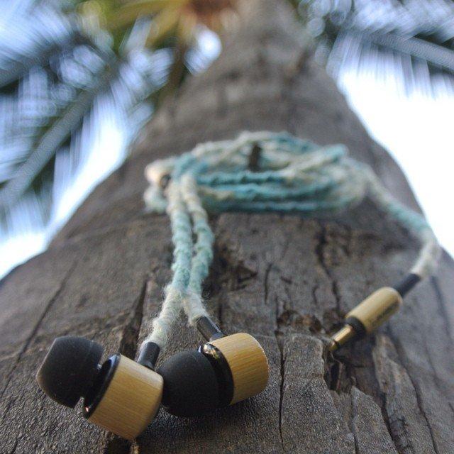Sound Wave Headphones by Jamboo