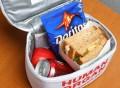 E.M.T. Organ Cooler Lunch Bag